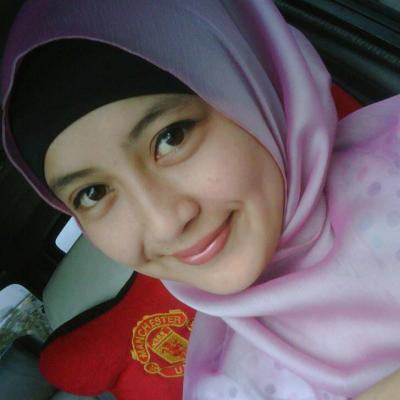 Wanita Cantik Berhijab Wap HP Content 29.jpg