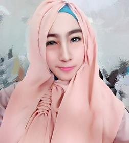 Wanita Cantik Berhijab Wap HP Content 36.png